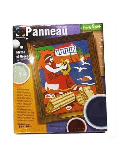 Fantazer  Pano Myths Of Greece 267007 Renkli